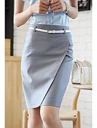 Elegant Business Bodycon Skirt