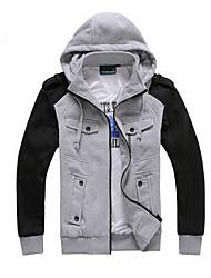 Basic Hoodie Jacket