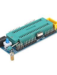 Mini Development Board for AVR ATMEGA 16