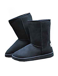 Women 'Medio tubo Snow Boots Warm