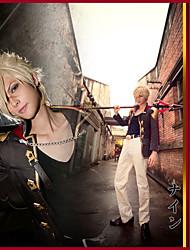 Tipo-0-Nine Rosefinch Final Fantasy cosplay conjunto