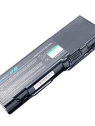 9 CELL Laptop Battery for DELL 312-0461 312-0466 312-0467 and More (10.8V, 6600mAh)