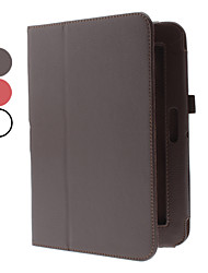 Lichee PU Protective Case with Stand for Amazon Kindle Fire HD 8.9