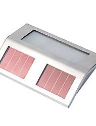 Inox Solar LED Wall Luz