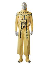 Inspired by Naruto Naruto Uzumaki Cosplay Costumes