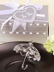 Gifts Bridesmaid Gift Crystal Umbrella Keepsake