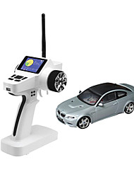 Mini-Z Firelap 1/28 4WD RC BMW M3 with 2.4G color screen Transmitter