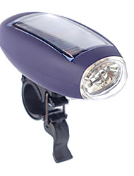 Cyclisme Solar Power LED Head Light