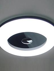65W T5 Acrílico UFO embutida Luz Monte