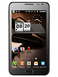 B92M MT6577 Android 4.0 Dual-Karte Quand Band 4.6Inch IPS HD Capacitive Screen Phone (WIFI, FM, GPS, 3G)