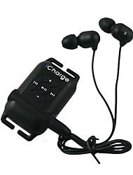 SG01 IPX8 Jogador MP3 impermeável
