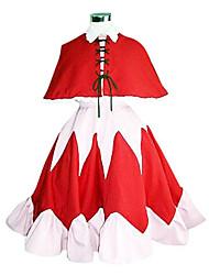 Cosplay Costume Inspired by Hunter X Hunter Bisuke