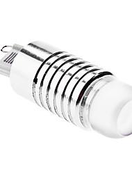 1.5W G9 Точечное LED освещение 1 Высокомощный LED 90 lm Естественный белый AC 220-240 V