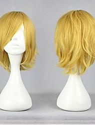 Yuzu Kurosaki Cosplay Wig
