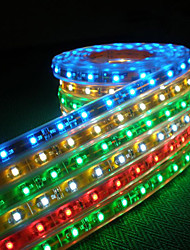 7M Water Proof Multi-color LED Strip with 210 LEDs and Remote