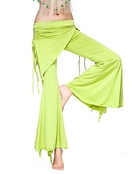 Dancewear Rayon Belly Pant for Ladies More Colors