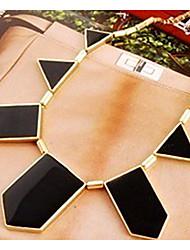 Women's Geometrical Irregular Pendant