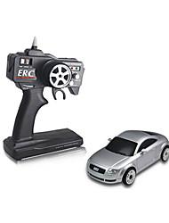 Mini-Z Firelap 1/28 2WD RC Audi TT mit 2.4G-Transmitter