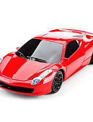 1:20 Radio Control Racing Car with Light (Model:2833B)