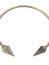 Bracelet en alliage de style Vintage Ringent