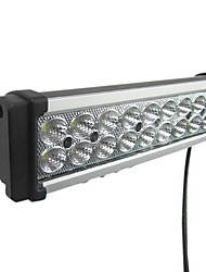 54W 18 Led Light Bar