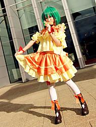 Cosplay Costume Inspired by Macross Frontier Ranka Lee