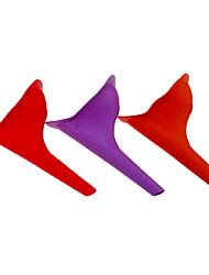 Открытый чрезвычайных женщин, стоящих Пи писсуаров Tool (Random Color)