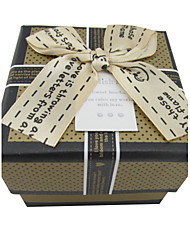 Simple Gift Box Design Avec Bow