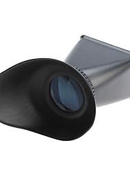 LCD-Sucher V2