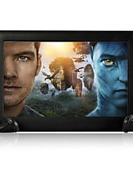 5 polegadas MP4 Player Touchscreen com 720p HD Movie Playback-8GB