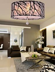 60W Lámparas Colgantes ,  Moderno / Contemporáneo / Tradicional/Clásico / Farol / Campestre Pintura Característica for Los diseñadores PVC