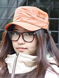 Sombrero de cuero vintage de la Mujer