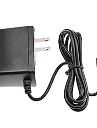 US 3V 1A AC DC Power Adapter with Cable