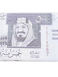 Креативные арабских валюты Билл Стиль Wallet