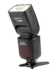 OLOONG SP-690 Speedlite Flash for Canon E-TTL II 1100D T3 600D T3i 60D 7D