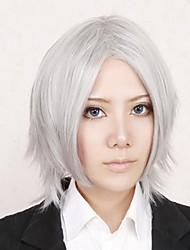 ver masculino. angela cenizas sondas peluca cosplay
