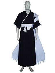 Isshin Kurosaki Kimono Cosplay Costume
