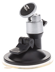 Car Suction Cup Mount Stander for Camera (HD-002A, Load Bearing: 500g)