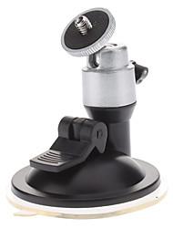Car Suction Cup Mount pour caméra Stander (HD-002A, roulement de charge: 500g)