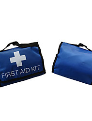 First Aid Kit First Aid Hiking Blue