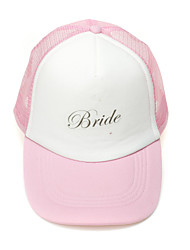 Sports Hat For Bride