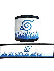 Konohagakure pulseira simbol