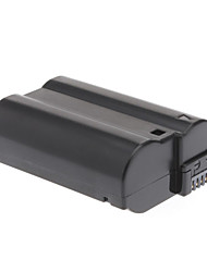 Nikon EN-EL15 7v 1900mAh Li-ion Digital Video Camera Battery for Nikon D800 D800E D7000 and More