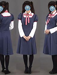 Maria Holic katholisch-basierte All-Mädchen Academy Middle School Girls 'Uniform Cosplay
