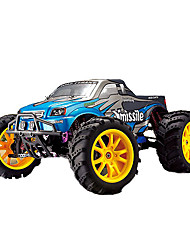 Brand New 1:10 RC Monster Truck Electric Powerful Windspout Off Road Truck Toys