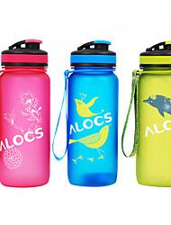 Alocs 650ml Super Light Sports Bottle