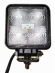 LED815 Focos / Projector 110 * 128 * 41 milímetros