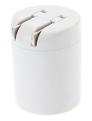 USB Power Adapter para iPod, iPhone 3G/3GS, Blackberry e muito mais
