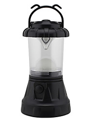 High Power Light 11-LED Portable Camping Lantern Tent Light(Without Battery)G05