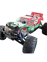 1:10 RC Truck 28CC Nitro Gas 4WD Off Road Car Radio Remote Control Car Toys